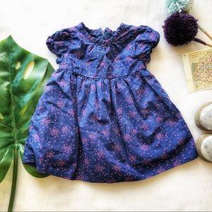 DKNY Baby Girls Dress Size 3-6 Months EUC